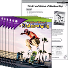 The Art and Science of Skateboarding 6-Pack