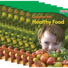 Good for Me: Healthy Food 6-Pack