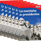 La montaa de presidentes (Mountain of Presidents) 6-Pack