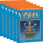 RT World Myths: Vishnu (India) 6-Pack with Audio