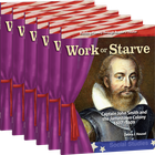 RT Early America: Work or Starve 6-Pack with Audio