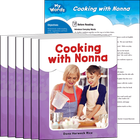 Cooking with Nonna 6-Pack