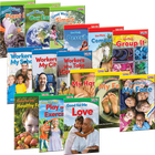 TIME FOR KIDS® Nonfiction Readers: Foundations Plus  Add-on Pack