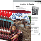 Predicting Earthquakes 6-Pack
