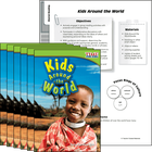 Kids Around the World CART 6-Pack