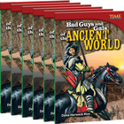 Bad Guys and Gals of the Ancient World 6-Pack