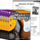 Making Music with Magnets 6-Pack
