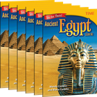 You Are There! Ancient Egypt 1336 BC 6-Pack