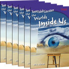 Young Adult Literature: The Worlds Inside Us 6-Pack