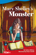 Mary Shelley's Monster