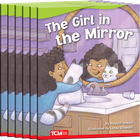 The Girl in the Mirror  6-Pack