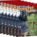 History of Monster Movies 6-Pack