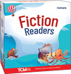 Fiction Readers: Challenging: Complete Kit