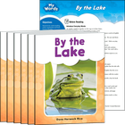 By the Lake 6-Pack