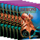 Demons of the Deep 6-Pack