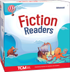 Fiction Readers: Advanced: Complete Kit