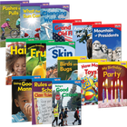 TIME FOR KIDS® Nonfiction Readers: Foundations  Add-on Pack