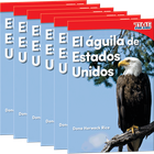 El guila de Estados Unidos (America's Eagle) 6-Pack