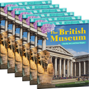 Art and Culture: The British Museum: Classify, Sort, and Draw Shapes 6-Pack