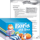 Boris and Bea 6-Pack