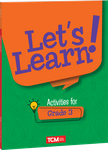 Let's Learn! Activities for Grade 3