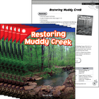 Restoring Muddy Creek 6-Pack