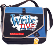 Write TIME FOR KIDS®: Level K Kit