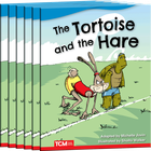 The Tortoise and the Hare  6-Pack
