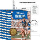 Wilma Rudolph CART 6-Pack