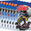 No Way! Jolting Jumps 6-Pack