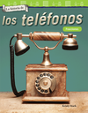 La historia de los teléfonos: Fracciones (The History of Telephones: Fractions) (Spanish Version)