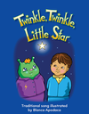 Twinkle, Twinkle, Little Star Big Book with Lesson Plan