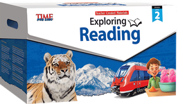 Exploring Reading: Level 2 Complete Kit (Spanish Version)