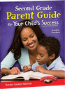 Second Grade Parent Guide for Your Child's Success
