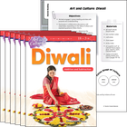 Art and Culture: Diwali CART 6-Pack