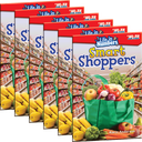 Life in Numbers: Smart Shoppers 6-Pack