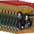 Chicas y chicos malos del Lejano Oeste (Bad Guys and Gals of the Wild West) 6-Pack