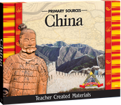 Primary Sources: China Kit