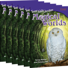 Young Adult Literature: Magical Worlds 6-Pack