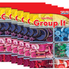 Use Math: Group It 6-Pack