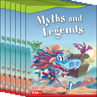 Myths and Legends  6-Pack