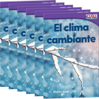 El clima cambiante (Changing Weather) 6-Pack