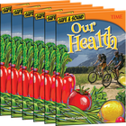 Safe & Sound: Our Health 6-Pack