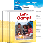 Let's Camp! 6-Pack
