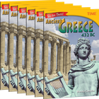 You Are There! Ancient Greece 432 BC 6-Pack