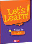 Let's Learn! Activities for Grade 5