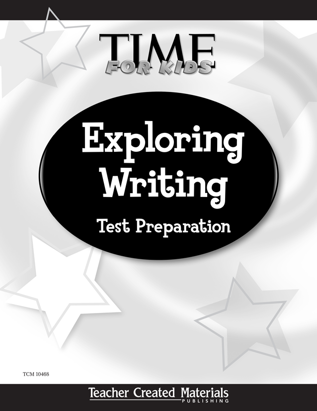 Test Preparation Booklet
