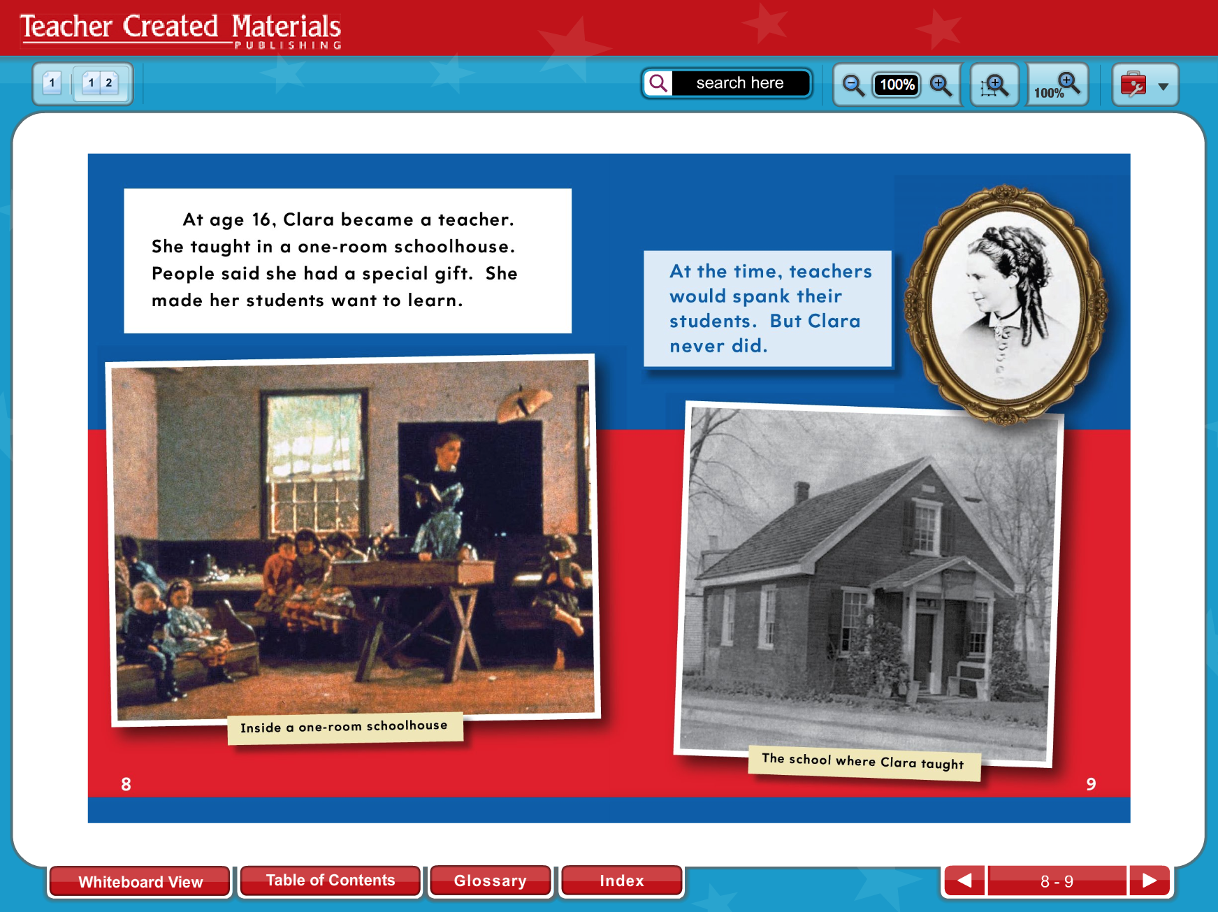 Primary source readers american biographies kit teacher created interactiv ebooks fandeluxe Gallery