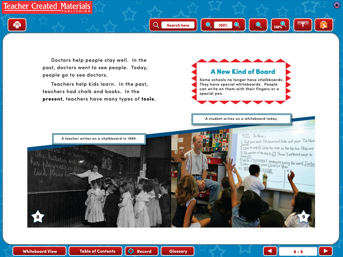 Teaching through text sets forces and motion kit teacher created an interactiv ebook of each anchor text supports students exploration of the content through video audio and other digital functions fandeluxe Choice Image