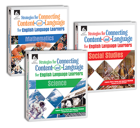 Connecting Content and Language for English Language Development